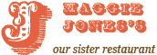 Maggie Jones's Logo